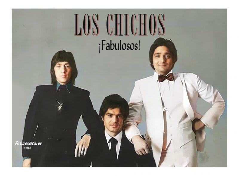 1982 LOS CHICHOS