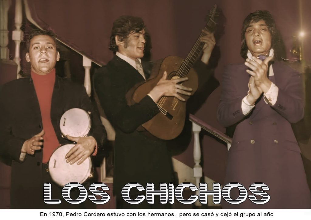 Julio, Pedro y Emilio