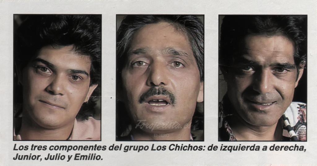 Entrevista a Los Chichos