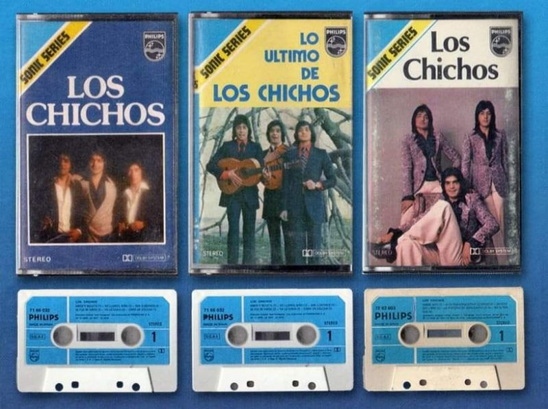 Cassettes Sonic Series