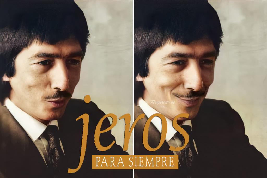 Jeros para siempre