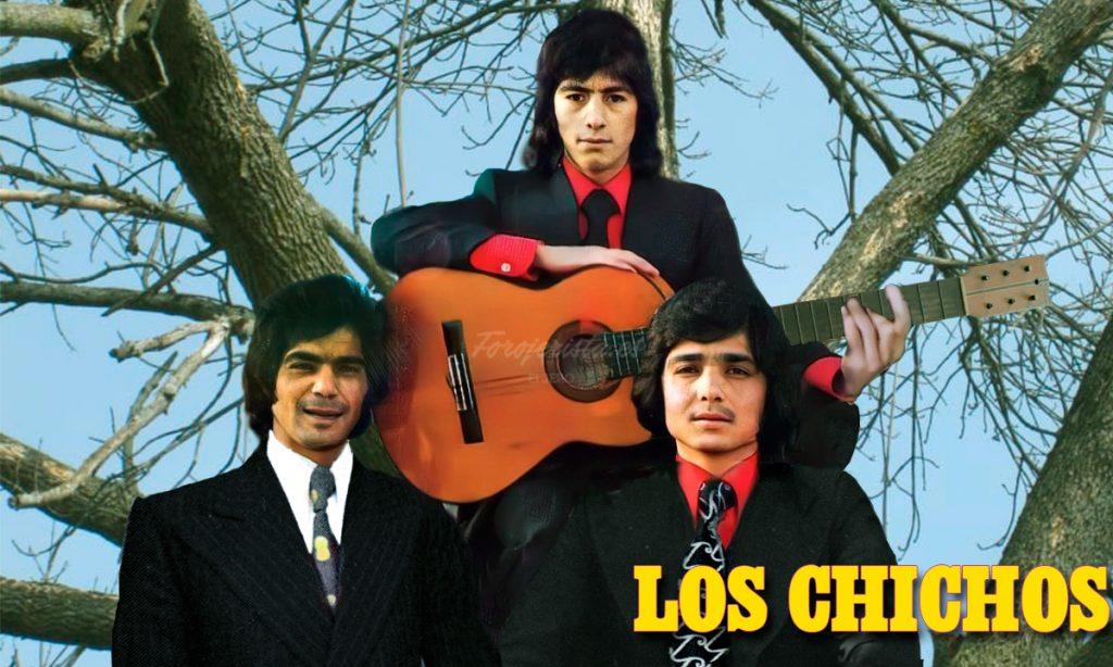 Las Postales de Los Chichos